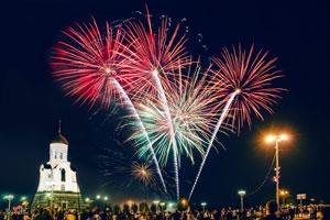 Что изменится во время празднования Дня Победы в Каменске-Уральском в этом году