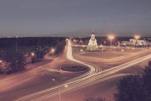 В Каменске-Уральском определят центральную улицу города