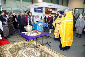 Международная православная выставка-ярмарка откроется в Каменске-Уральском на этой неделе
