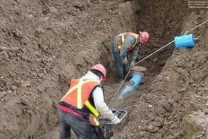 Почти полтора миллиона рублей в Каменске-Уральском потратят до конца апреля на работы по ремонту водопроводных и канализационных систем. Точные адреса