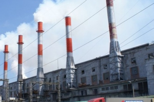«РУСАЛ» планирует продать «Кремний-Урал», работающий в Каменске-Уральском?