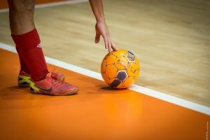 В чемпионате Каменска-Уральского по мини-футболу в лидеры опять вышел «Трубник»
