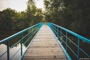 Через реку Исеть от села Новоисетское до деревни Черноскутова все-таки построят новый мост