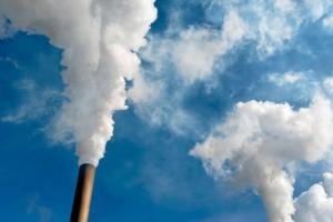 В Каменске-Уральском 12 декабря опять выявлено загрязнение атмосферного воздуха