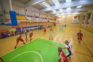 «Баскур» из Каменска-Уральского крупно проиграл в четвертом туре первенства области по баскетболу