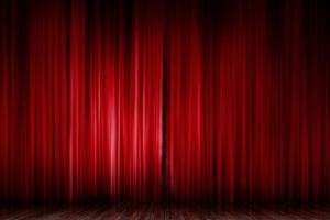 В театре драмы Каменска-Уральского наконец-то обновят занавес. На это потратят почти 600 тысяч рублей