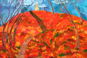 В Каменске-Уральском подвели итоги епархиального этапа международного конкурс детского творчества «Красота божьего мира»