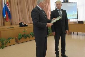 Диспетчерская служба МЧС Каменска-Уральского признана одной из лучших в области