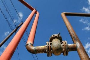 В Каменске-Уральском мусоровоз повредил газопровод. На два в соловиной дня 276 квартир остались без голубого топлива