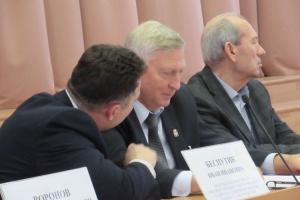 В Каменске-Уральском дали оценку реализации программ по формированию комфортной городской среды