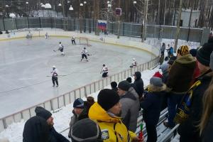 Хоккейной «Синаре» из Каменска-Уральского вернули нечестно отобранные очки в открытом чемпионате области