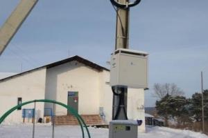В Каменском районе запущена еще одна точка бесплатного доступа в интернет