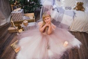 В Каменске-Уральском продолжается подготовка к конкурсу «Мини-мисс ЯгодаМалина»