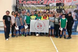 В Каменске-Уральском успешно продолжается благотворительный марафон РУСАЛа «Верим в чудо, творим чудо!»