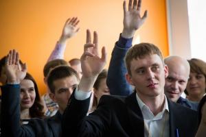 В Каменске-Уральском стартовал отборочный этап всероссийской олимпиады для школьников «13-й элемент. ALхимия будущего»