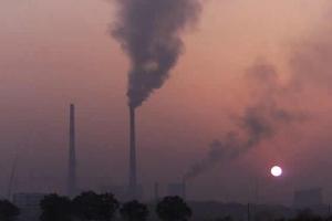 Повышенное загрязнение воздуха формальдегидом и азотом было зафиксировано в в Каменске-Уральском