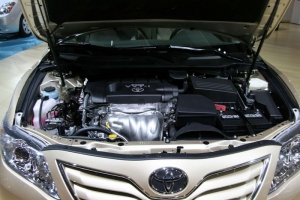 125 тысяч рублей потратят на текущий ремонт автопарка администрации Каменска-Уральского