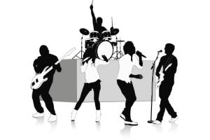 В Каменске-Уральском пройдет фестиваль вокально-инструментальных ансамблей «Играй, музыкант!»