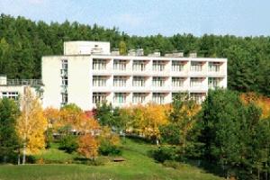 Сегодня в Каменске-Уральском проходит выдача «горящих путевок» в санаторий «Лучезарный»