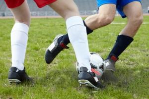 Очередным разгромом завершился седьмой тур чемпионата Каменска-Уральского по футболу