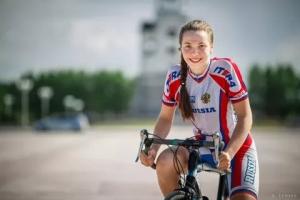 Уроженка Каменска-Уральского завоевала золото первенства России по велоспорту на треке