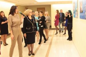 Каменск-Уральский посетит фотовыставка, посвященная самым успешным женщинам региона