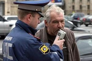 В ближайшие три дня сотрудники ОГИБДД Каменска-Уральского проведут серьезную «охоту» на пьяных водителей. С начала года уже задержали 293 человека