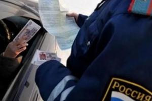 Житель Каменска-Уральского заплатит 10 тысяч за попытку подкупить сотрудника ГИБДД в Татарстане