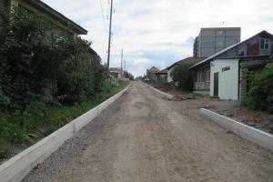 В августе начинается активная фаза ремонта дорог в Каменске-Уральском