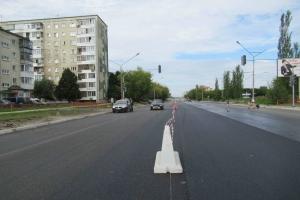В Каменске-Уральском продолжается текущий ремонт дорог
