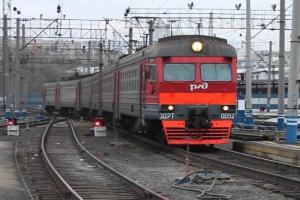 В Каменск-Уральский из Челябинска будет ходить электричка, у которой появились имя и фамилия