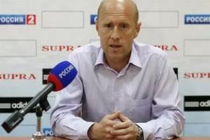 Бывший тренер «Синары» из Каменска-Уральского, возглавил команду Футбольной национальной лиги «Оренбург»