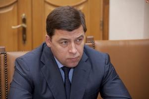 В пятницу в Каменске-Уральском побывает исполняющий обязанности губернатора Свердловской области Евгений Куйвашев