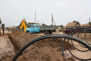 К началу следующего года должна завершиться газификация деревни Брод, что под Каменском-Уральским