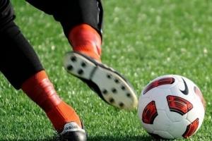 КУМЗ в шаге от золота чемпионата Каменска-Уральского по футболу