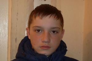 В Каменске-Уральском и районе ищут пропавшего 14-летнего Кирилла Лобанова