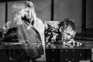 Спектакль «Лодочник» драматического театра из Каменска-Уральского покажут с новым актерским составом