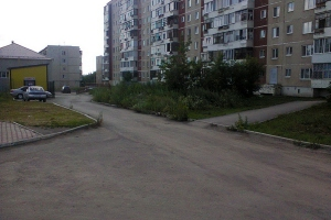 В Каменске-Уральском перепланировка ждет пустырь в районе улицы Прокопьева