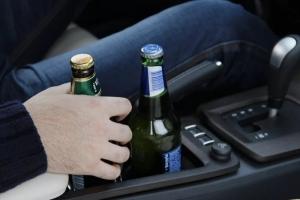 За последние три дня в Каменске-Уральском удалось задержать двенадцать водителей в состоянии алкогольного опьянения