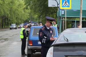 За три часа сегодня утром сотрудники Госавтоинспекции Каменска-Уральского задержали четверых пьяных водителей