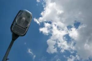 Почти три миллиона рублей потратят на устройство сетей наружного освещения в деревне Волкова, что под Каменском-Уральским