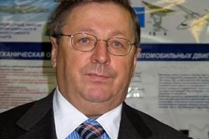 Председатель совета директоров КУМЗа Владимир Скорняков стал обладателем областной бизнес-премии «Номер один»