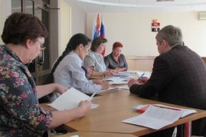 В Каменске-Уральском продолжается разработка стратегии социально-экономического развития города до 2030 года