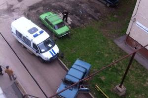 Попытка массового угона автомобилей зафиксирована в Каменске-Уральском в ночь на 23 мая