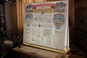 Каменск-Уральский официально включили в межрегиональный маршрут Великой Северной экспедиции