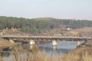 Байновский мост в Каменске-Уральском закроют в ночь на 22 октября