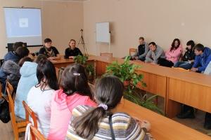 В учебных заведениях Каменска-Уральского стартовала серия лекций, посвященных профилактике наркозависимости