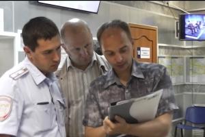 Каменск-Уральский впервые принял участие во всероссийской акции «Гражданин и полиция»