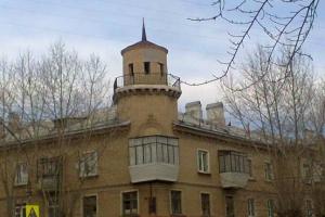 Скандальную надпись, которая появилась на одном из символах Каменска-Уральского, о котором сообщил «Виртуальный Каменск», закрасили