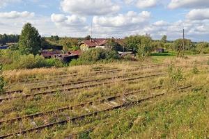 Сто лет назад была построена железная дорога Синарская-Багаряк. Одна из самых загадочных в истории Каменска-Уральского